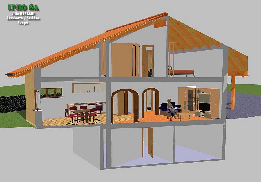 villa saviese hrkani. Black Bedroom Furniture Sets. Home Design Ideas